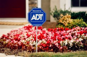 Secured by ADT